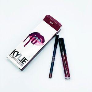 Kylie Cosmetics Kourt K Lip Kit